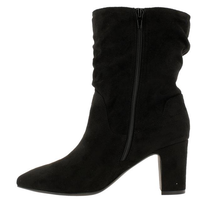 Ankle Boots Black 106508F6T_BLCKTD