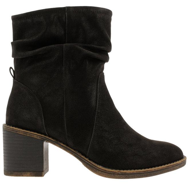Ankle Boots Black 271507F6S_BLCKTD
