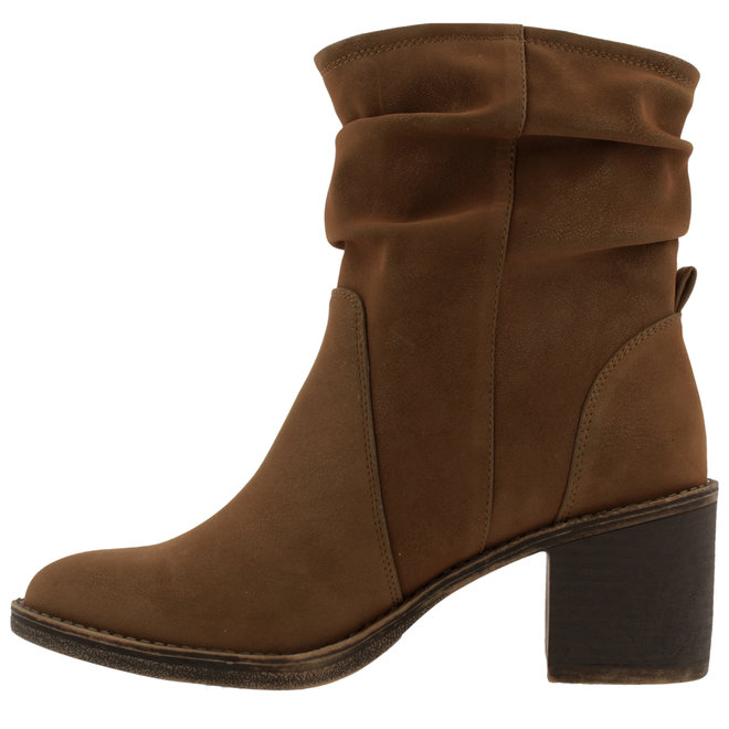 Ankle Boots Brown 271507F6S_BRWNTD