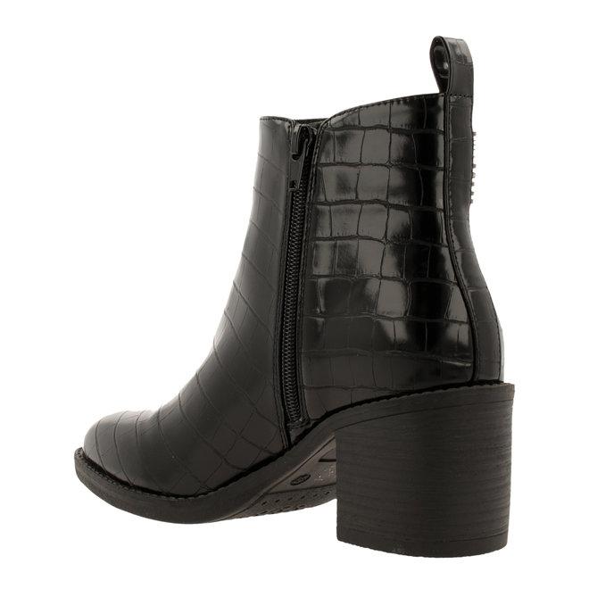 Ankle Boots Black 271533F6S_BLCKTD