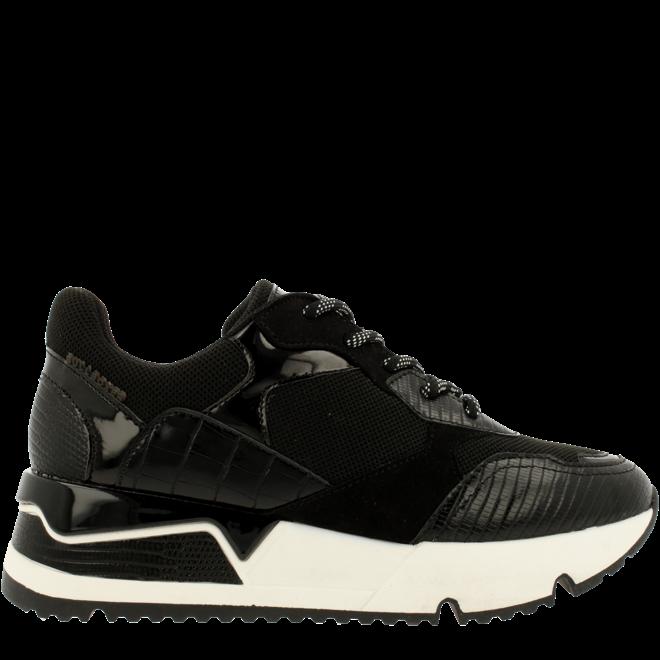 Sneaker Zwart 323000F5TCBKPTTD
