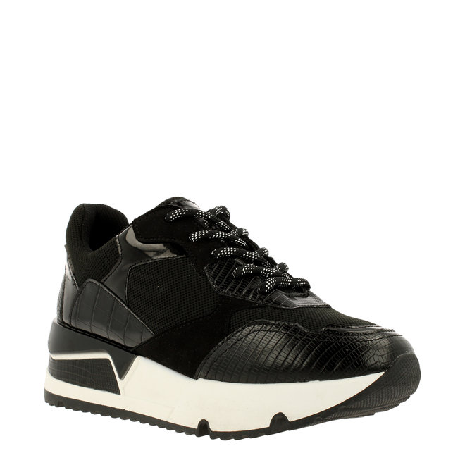 Sneaker Schwarz 323000F5TCBKPTTD