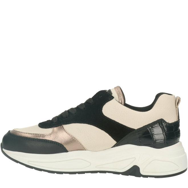 Sneaker Black/Beige 295003E5LABKOFTD
