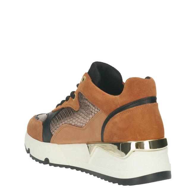Sneaker Camel 323009E5C_CMBKTD