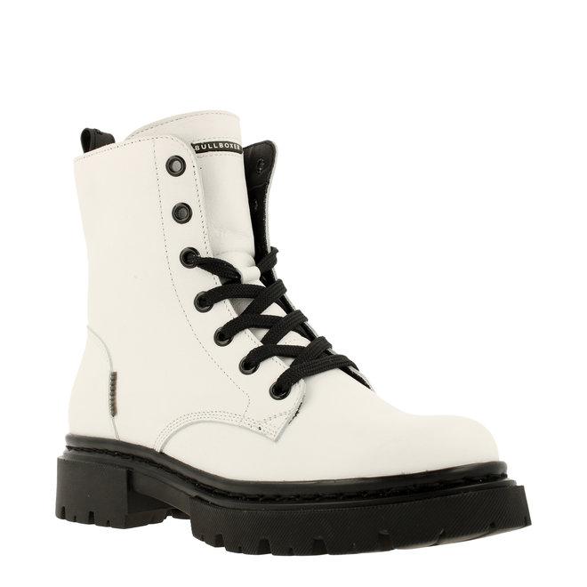 Biker Boots Wit 610504E6L_WHITTD