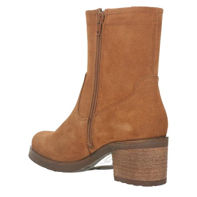 Ankle Boots Camel 611504E6C_CAMLTD