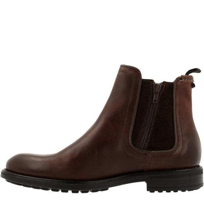 Cali Chelsea Boots Bruin 694K40793ADKBWSU