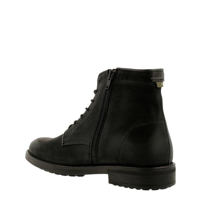 Cali Boots Black 694K50711ABLCKSU