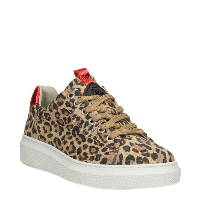 Sneaker Panter 807006E5C_NTRLTD