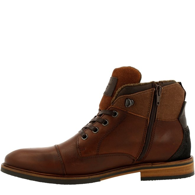 Boots Brown 853K50760ARBDBSU
