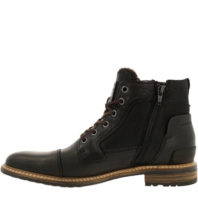 Boots Zwart 870K56536CBKDBSU