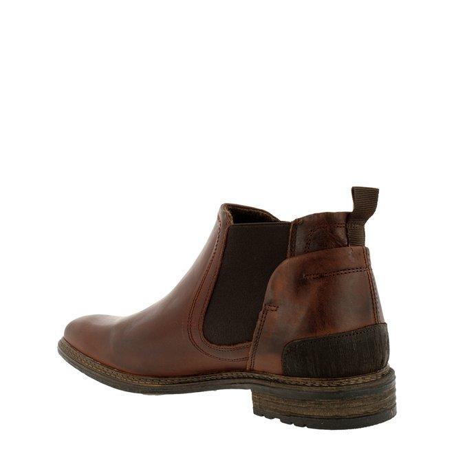 Chelsea-Boots Braun 870K46933ARBDBSU