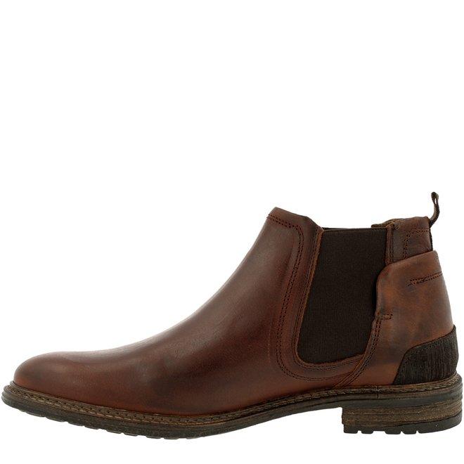 Chelsea Boots Brown 870K46933ARBDBSU