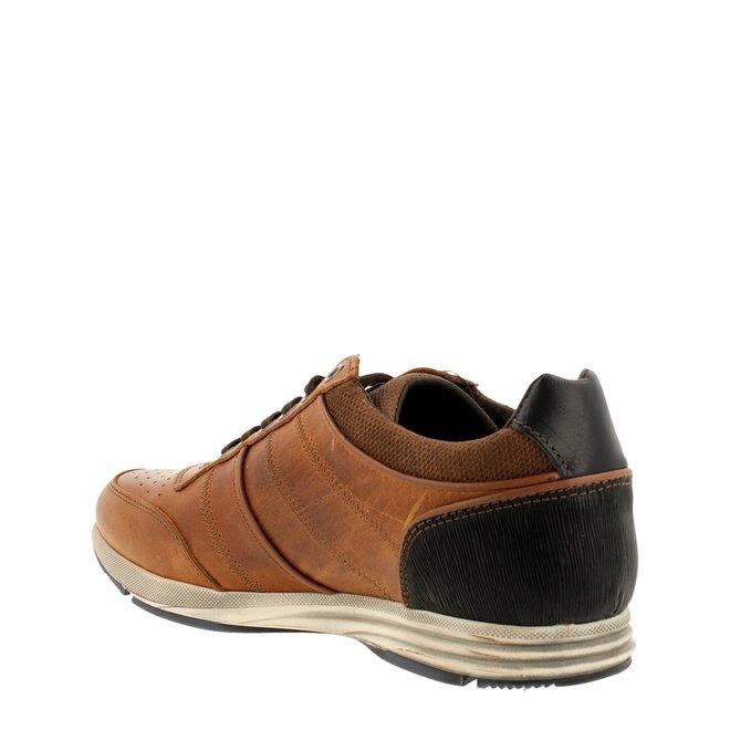 Sneaker Cognacfarben 477K23768YCOBNSU