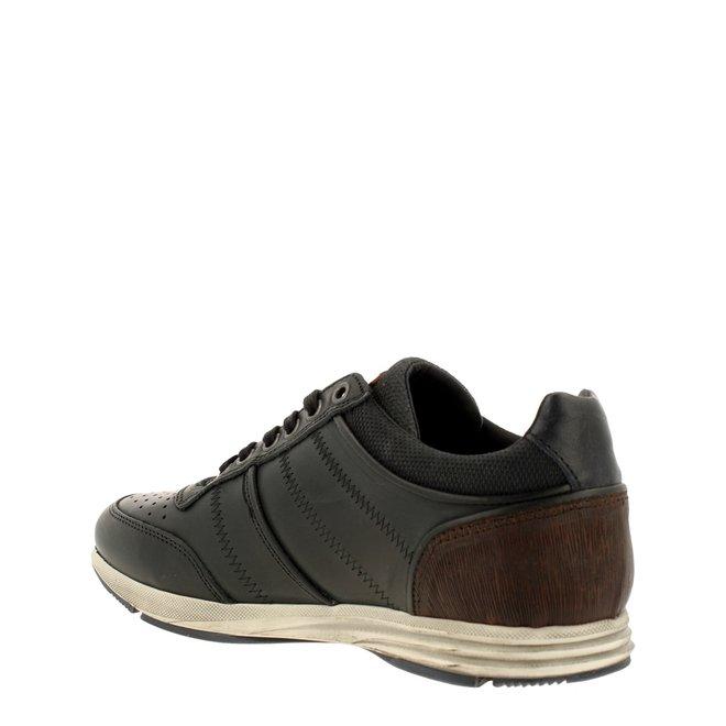 Sneaker Schwarz 477K23768YBKRDSU