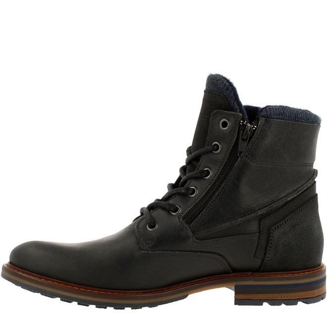 Boots Zwart 791K80637ABKNASU