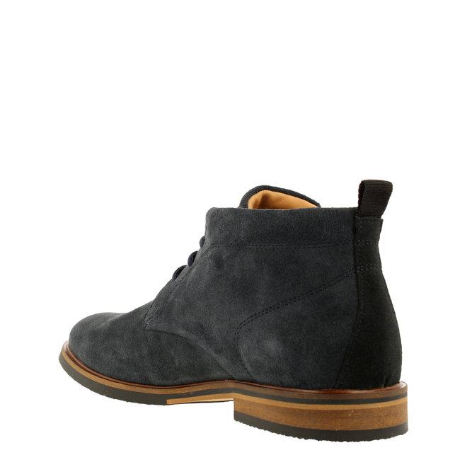 Lace-up Shoes Blue 853K56676E7NAVSU