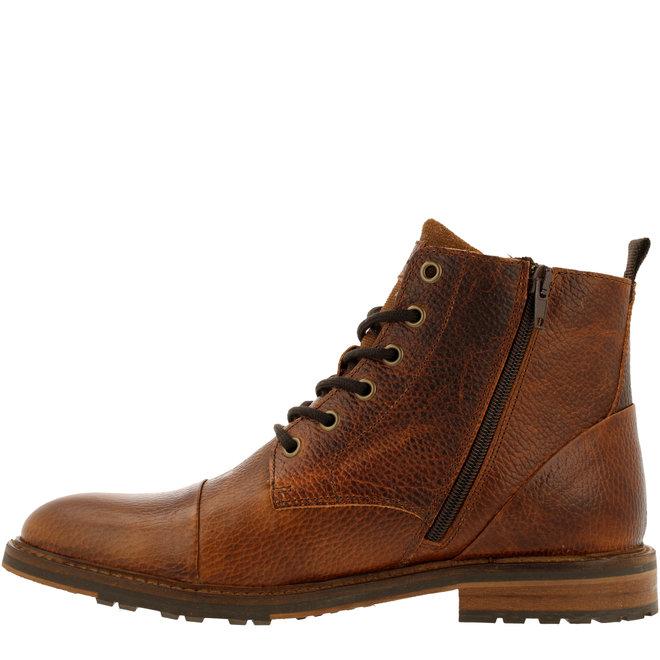 Boots Cognac 652K50575A7CGNSU