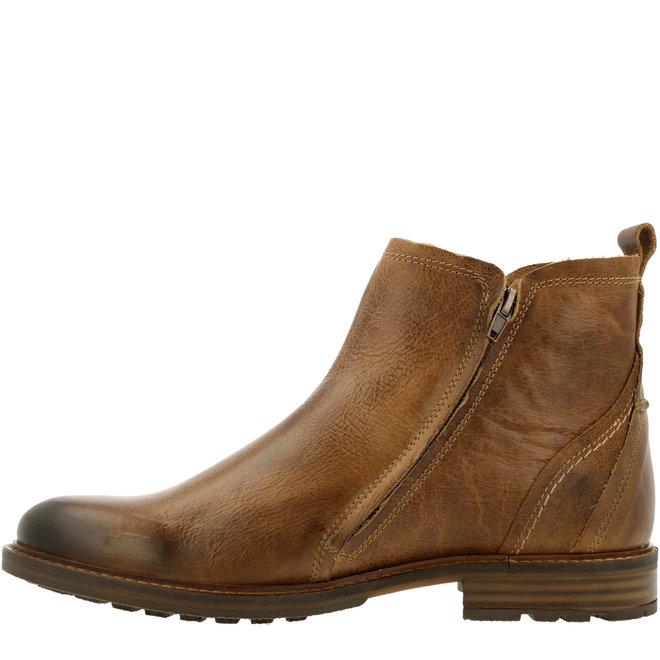 Chelsea-Boots Cognacfarben 791K66178AP078SU