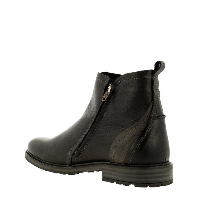 Chelsea-Boots Schwarz 791K66178AP879SU