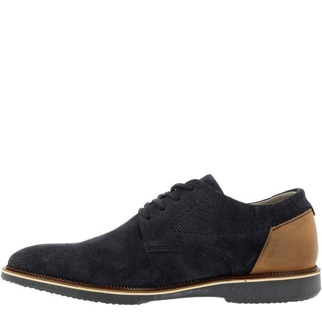 Lace-up Shoes Blue 633K21011ANAVCSU