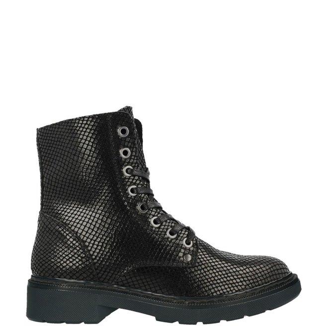 Biker Boots Black 892M82701GP991TD