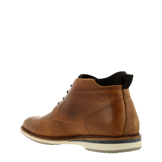 Lace-up Shoes Cognac 633K50866AP6CBSU