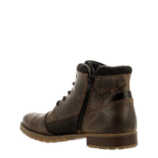 Boots Bruin 358K50911ADBBKSU