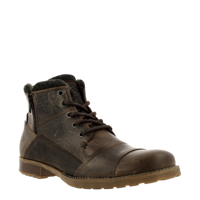 Boots Brown 358K50911ADBBKSU