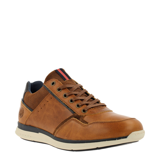 Sneaker Cognacfarben 630K26718ACONASU