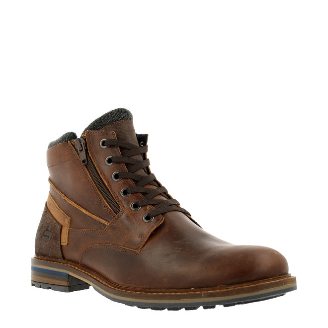 Boots Bruin 791K50676ARBGNSU