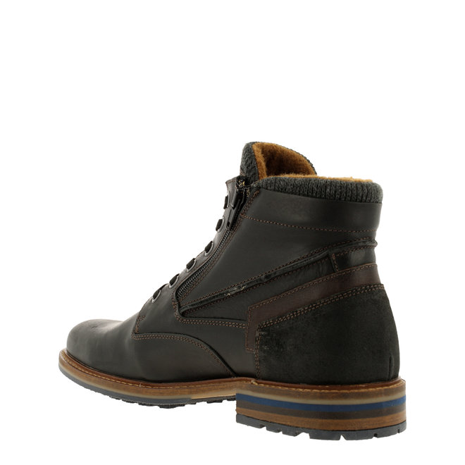 Boots Black 791K50676ABKDCSU