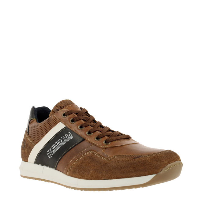 Sneaker Cognacfarben 859K26718DCONASU