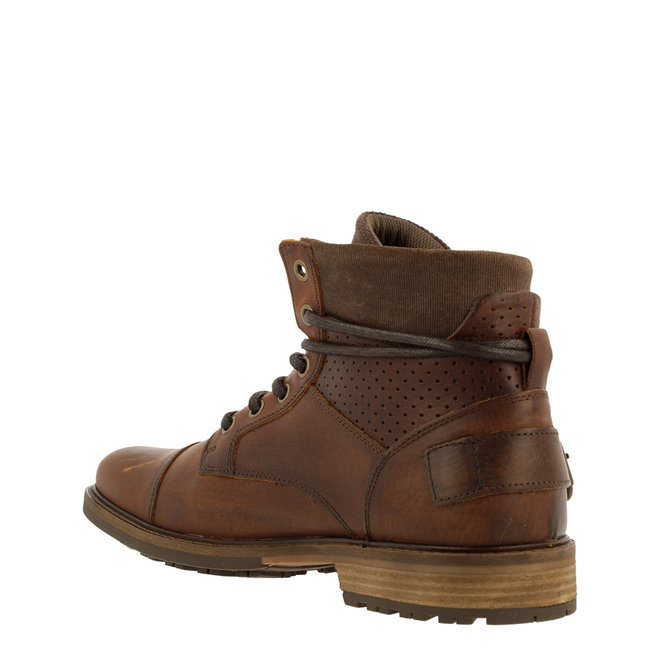 Stiefel Cognacfarben 636K56231BP586SU