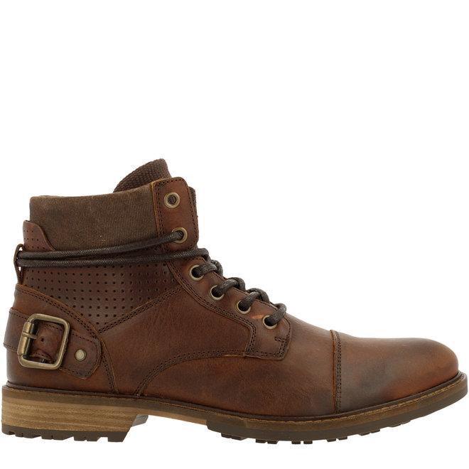 Boots Cognac 636K56231BP586SU
