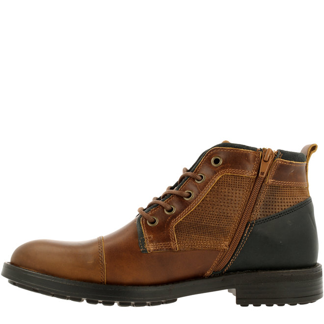 Stiefel Cognacfarben 694K50108DP6CBSU
