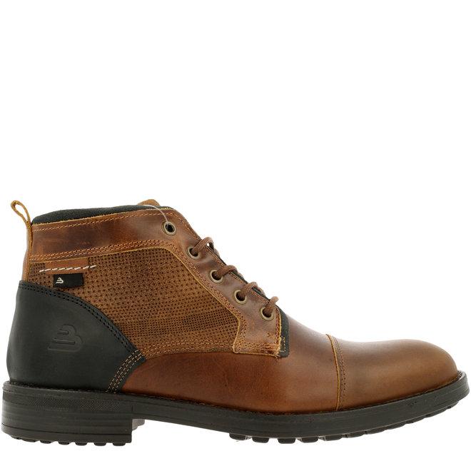 Boots Cognac 694K50108DP6CBSU