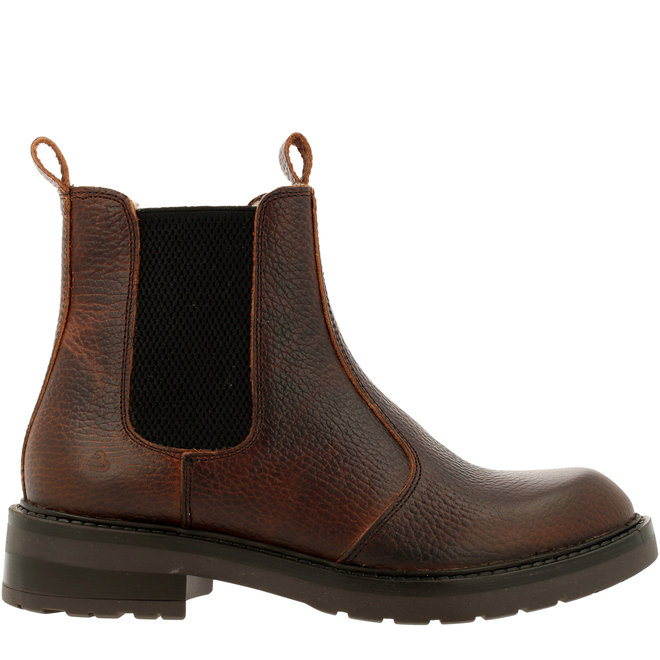 Chelsea Boot Bruin 333M76143A7RBRTD