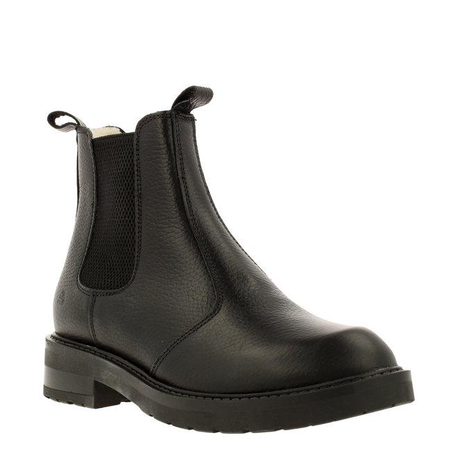 Chelsea Boot Zwart 333M76143A7BLKTD