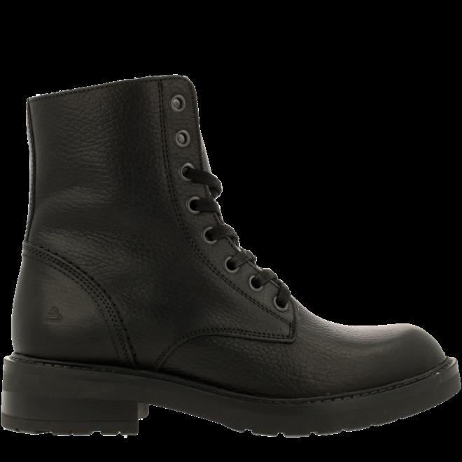 Biker Boot Black