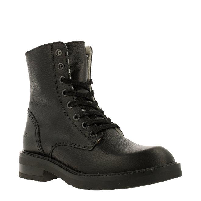 Biker Boot Black 333M82701G7BLKTD