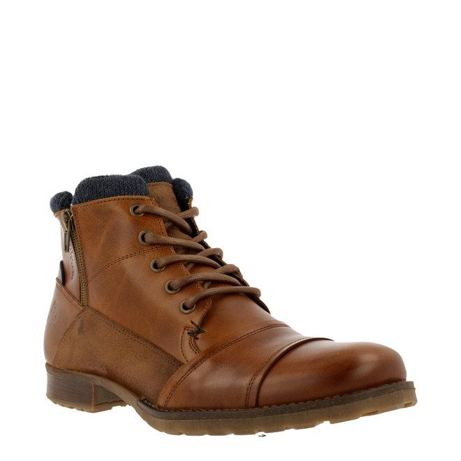 Boots Cognac 358K50911ACONASU