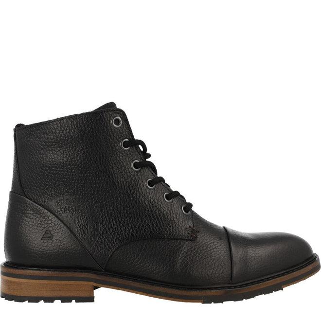 Stiefel Schwarz 652K50575A7BKCSU