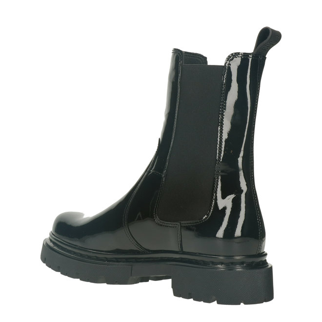 Chelsea Boots Zwart 610507E6LABKPTTD