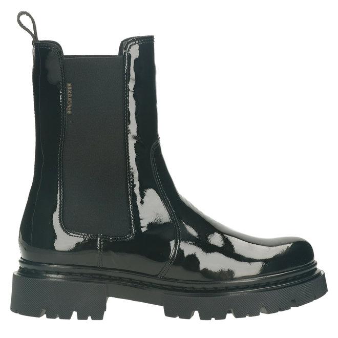 Chelsea Boots Schwarz 610507E6LABKPTTD