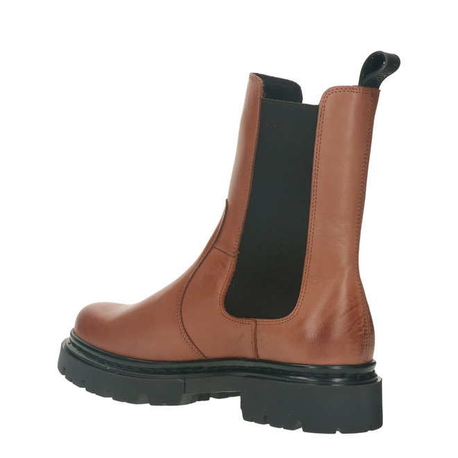 Chelsea Boots Brown 610507E6LBNUTTTD