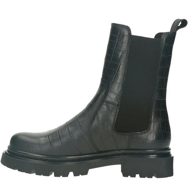 Chelsea Boots Black 610507E6LBBLCRTD