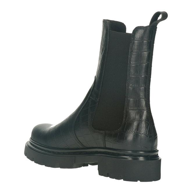 Chelsea Boots Zwart 610507E6LBBLCRTD