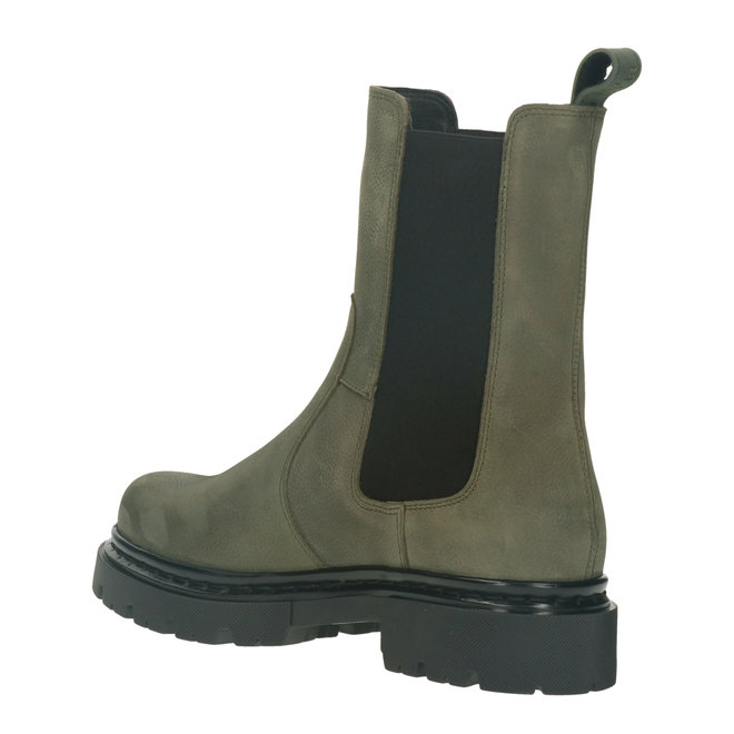 Chelsea Boots Grün 610507E6LABTLETD