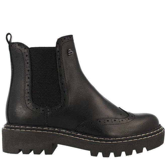 Ankle Boots Black 576M70664ABKBRTD